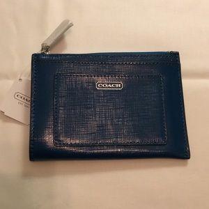 Handbags - NWT coach bag